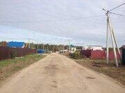 Продажа участка, Дубна, Чеховский район - Фото 1