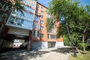 Продам капитальный гараж, Продажа гаражей в Томске, ID объекта - 400082688 - Фото 2