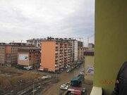 Продается 1 комнатная квартира, Купить квартиру в Краснодаре по недорогой цене, ID объекта - 308123093 - Фото 14
