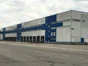Аренда склада класс А г. Подольск - Фото 2