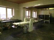 Здание пекарни 1004 кв.м. + 17 сот., Готовый бизнес в Перми, ID объекта - 100046657 - Фото 3