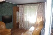 Однокомнатная квартира 31 кв.м. г. Москва пос. Внуковское Гаражный 1