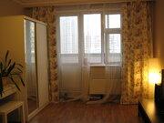 Однокомнатная квартира 38 кв.м - Фото 4