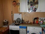 1-комнатная квартира на Блусевич,24, Купить квартиру в Омске по недорогой цене, ID объекта - 319647684 - Фото 7