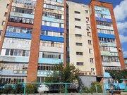 Продается комната с ок в 4-комнатной квартире, ул. Герцена