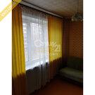 Квартира: Хабаровск Вологодская 4, 60,8 кв, Купить квартиру в Хабаровске по недорогой цене, ID объекта - 322732229 - Фото 4
