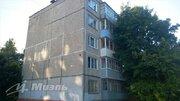 Продажа квартиры, Фрязино, Ул. Полевая