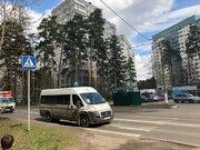 2 комнатная квартира 56 кв.м. в г.Жуковский, ул.Амет-Хан-Султана, д.9 - Фото 4