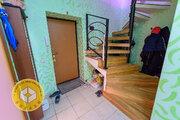 2к квартира 82 кв.м. Звенигород, мкр Восточный 28, качественный ремонт, Купить квартиру в Звенигороде, ID объекта - 330039515 - Фото 20