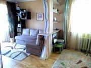 1-комнатная квартира Дрожжевая ул.