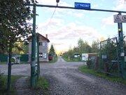 Участок 12 соток Егорьевское ш. 75 км. от МКАД, возле г. Куровское - Фото 1