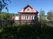 Продажа дома, Новописцово, Вичугский район, Ул. Транспортная - Фото 1