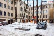 Настоящая Петербургская 2к квартира с видом на кан Грибоедова, Купить квартиру в Санкт-Петербурге по недорогой цене, ID объекта - 317323234 - Фото 7
