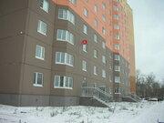 Квартира в микрорайоне Хрустальный
