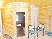 Продам коттедж, Продажа домов и коттеджей Липки, Одинцовский район, ID объекта - 502744504 - Фото 34