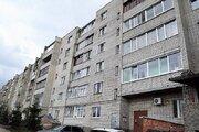 3 комнатная квартира, мкр. Юрьевец - Фото 1