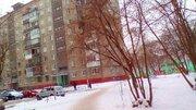 3комн.кв. с лоджией/балконом. Парковый проспект,45а. - Фото 1