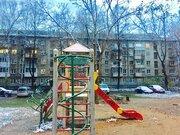 Продажа 2- к квартиры на ул.Рыкачева д.5