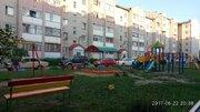 2-к ул. Северный Власихинский, 60-55, Купить квартиру в Барнауле по недорогой цене, ID объекта - 321863402 - Фото 18