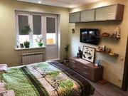 2-х комнатная квартира в г. Раменское, ул. Лучистая, д - Фото 2