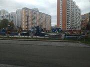 А53871: 3 комн. квартира, Москва, м. Речной вокзал, Смольная улица, д. . - Фото 1