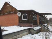Усадьба 353 м2 на уч. 95 соток в д. Бекетово, Ступинский р-н - Фото 4