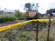 Продается земельный участок, Пенз. р-н, п. Мичуринский, ул. Озерная - Фото 2