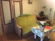 3-х комнатная квартира общ.пл 60 кв.м.2/5 кирп.дома в г.Струнино - Фото 1