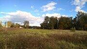 10 сот в дер.Наумово - 90 км Щелковское шоссе - лес, река, свет, газ - Фото 4