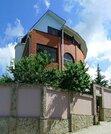 Продам шикарный дом У моря 392 кв.м. с великолепным участком 15 сот. в . - Фото 1
