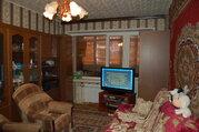1-на комнатная квартира с мебелью Серпуховский р-он п. Большевик - Фото 1