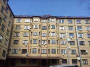Квартира в шаговой доступности от курортной зоны
