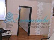Продажа квартиры, Новосибирск, Ул. Петухова, Купить квартиру в Новосибирске по недорогой цене, ID объекта - 317548436 - Фото 7