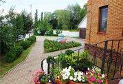 Дом в районе Искино, Продажа домов и коттеджей Искино, Республика Башкортостан, ID объекта - 504171264 - Фото 3