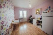 Продажа 1-комн. квартиры, 45.5 м2, этаж 6 из 17 - Фото 2