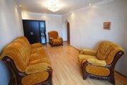 2-х комнатная квартира Ялуторовск 52.8 кв.м третий этаж