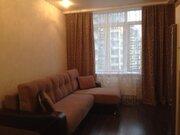 Сдается 1-я квартира г Мытищи на ул.Институтская, д.6 с евро-ремонтом.