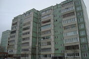 3-х комн. квартира в г. Кременки, ул. Школьная, д. 3 - Фото 1