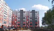 3-к кв. Челябинская область, Челябинск ул. Бейвеля, 69 (67.0 м)