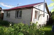 Отличная дача (2 капитальных дома + баня) рядом с Фаустово - Фото 2