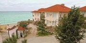 Сдается в аренду квартира г.Севастополь, ул. Пляж Учкуевка