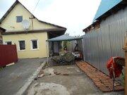 7 Восточная, Продажа домов и коттеджей в Омске, ID объекта - 502310368 - Фото 3