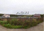 Ярославское ш. 29 км от МКАД, Ельдигино, Участок 7.7 сот. - Фото 1