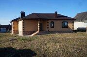Новый дом 150 кв.м расположен в г. Белгород, массив Юго-Западный
