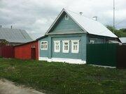 Дом у реки Ока - Фото 1