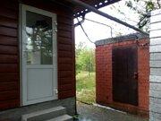 Смолино, Продажа домов и коттеджей в Сосновском районе, ID объекта - 502791006 - Фото 2