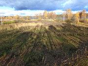 1-я линия от Озера Сенеж, участок в Солнечногорске мкр.Загорье-3 - Фото 4