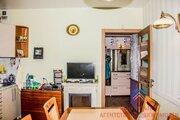 Продажа квартиры, Новосибирск, Спортивная, Купить квартиру в Новосибирске по недорогой цене, ID объекта - 323176397 - Фото 16