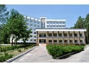 Продам санаторий на берегу Днепра (10 км от г. Черкассы). Площадь 62га - Фото 1