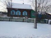 Продажа дома, Выезжий Лог, Манский район, Ул. Ленина - Фото 1